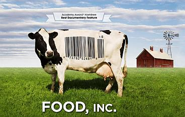trailer documentaire Food Inc van Robert Kenner